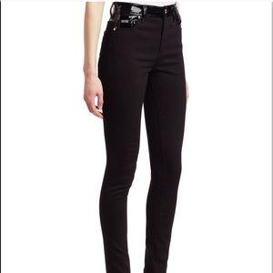 Versace waist skinny jeans - Size 29 Italian jeans